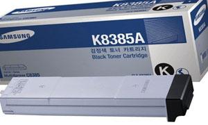 картридж Samsung K8385A (CLX-K8385A)