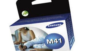 картридж Samsung M41 (INK-M41)