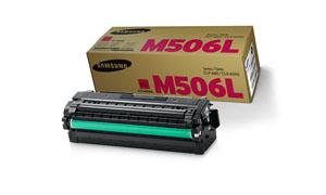 картридж Samsung M506L (CLT-M506L)