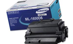 картридж Samsung ML-1650D8