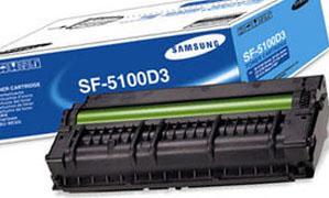 картридж Samsung SF-5100D3