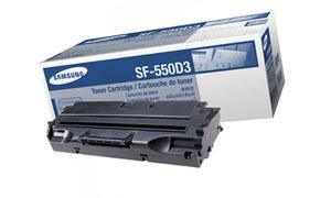 картридж Samsung SF-550D3