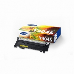 картридж Samsung Y404S (CLT-Y404S)