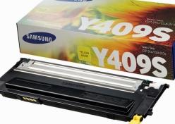 картридж Samsung Y409S (CLT-Y409S)