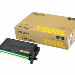 картридж Samsung Y508L (CLT-Y508L)