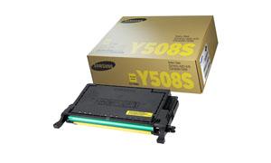 картридж Samsung Y508S (CLT-Y508S)