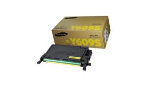 картридж Samsung Y609S (CLT-Y609S)