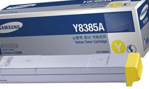 картридж Samsung Y8385A (CLX-Y8385A)
